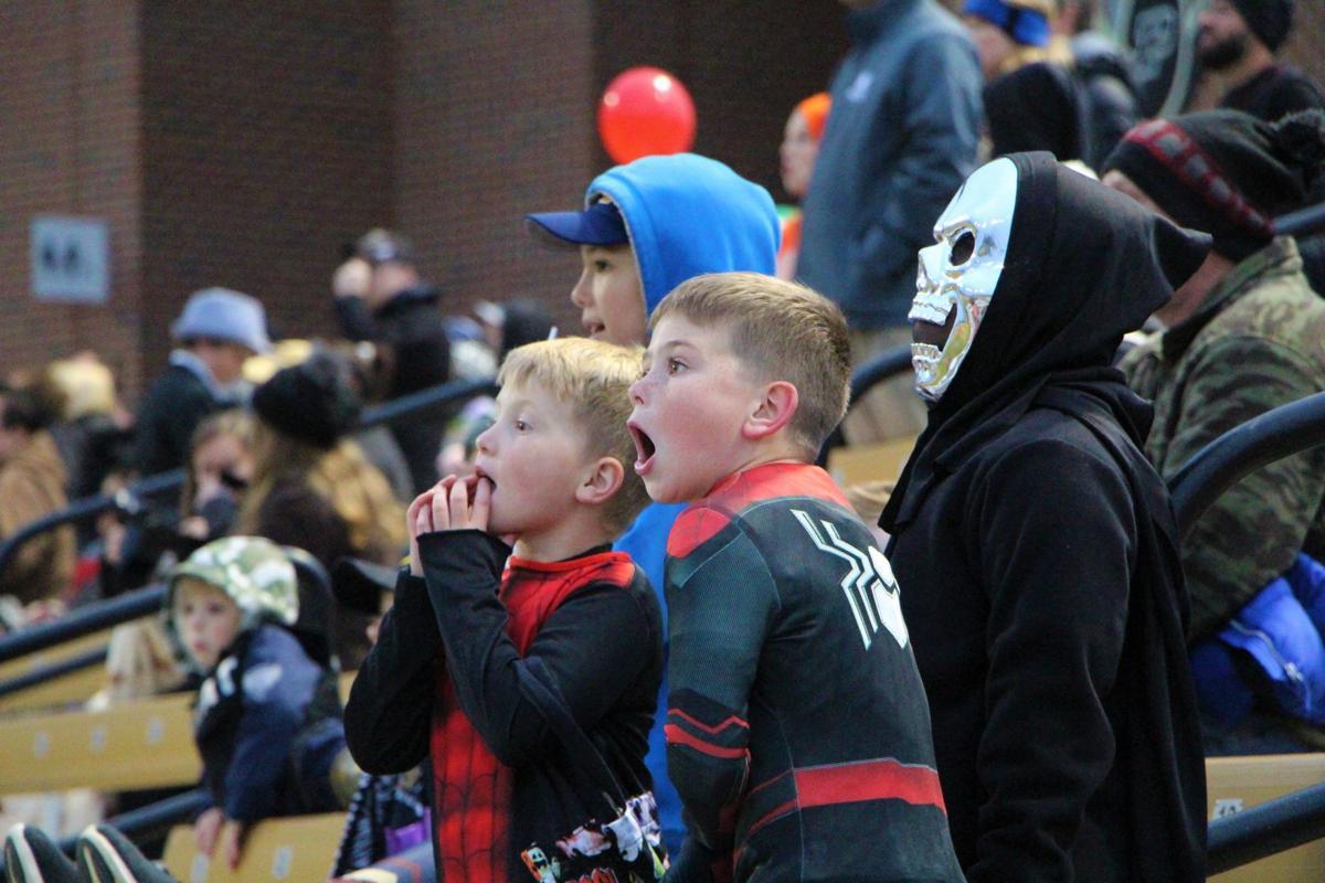 10/29/19 Intent baseball fans