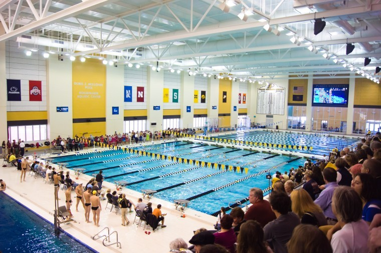 Purdue Swimming And Diving Oct 15 Swimming And Diving