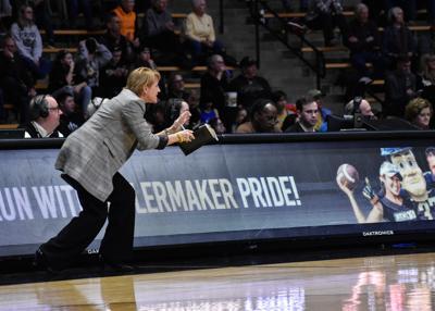 2/25/19 Maryland, Coach Terry Kix