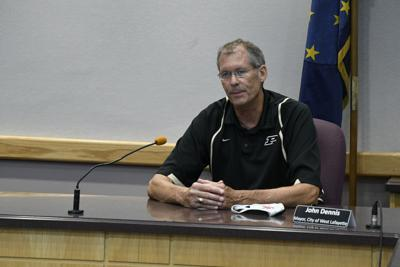 7/29/20 Mayor John Dennis