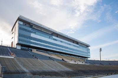 2/28/18 Ross-Ade Stadium