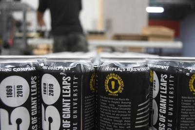 9/19/19 Boiler Black Beer