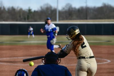 3/27/19 Purdue 9 Indiana State 6, Mallory Baker