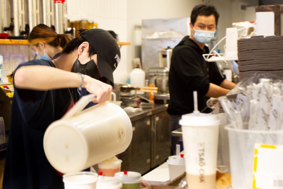 4/27/21 Boba Shortage: Ben Chen