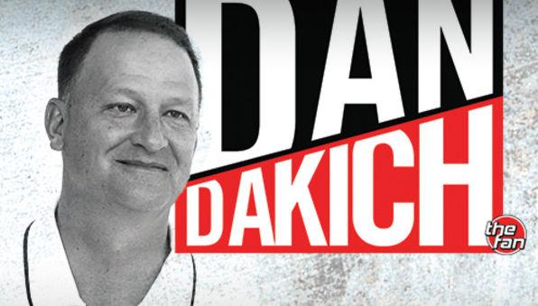 5/13/20 Dan Dakich Show