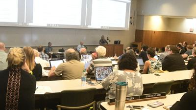 9/9/19 University Senate