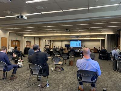 6/11/2021 Board of Trustees meeting