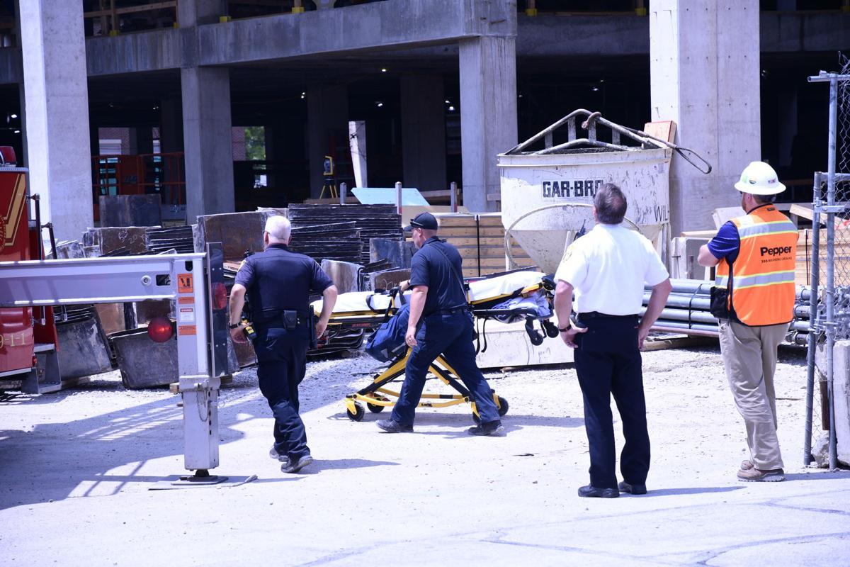 6/18/19 Construction Accident