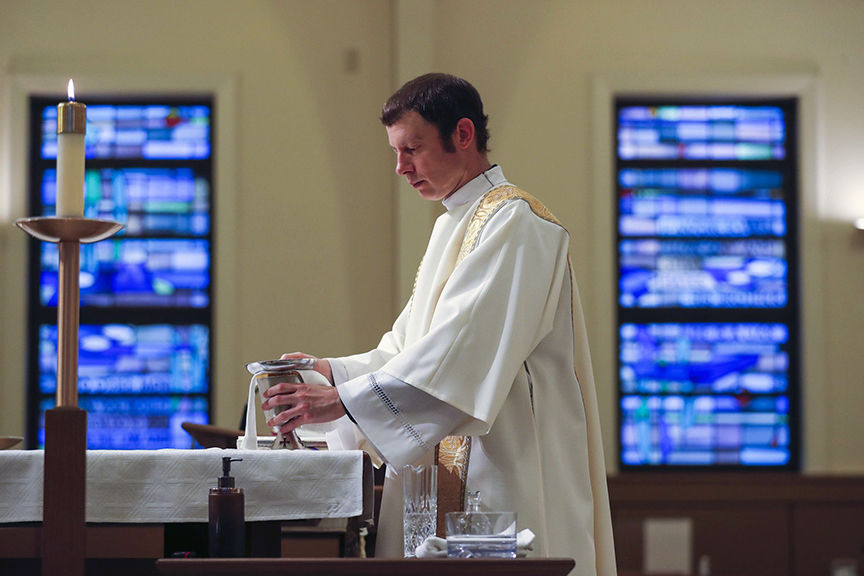 4/29/20 Deacon Pat Gorman