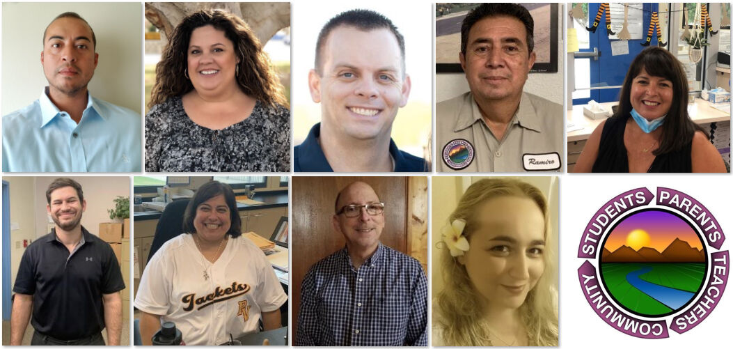 PVUSD, community honor 11 'Extra Mile' super power employees