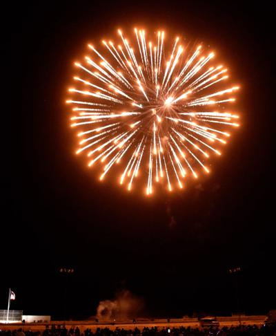 Council lauds Blythe Fire Department's 2021 Fourth of July Fireworks Show