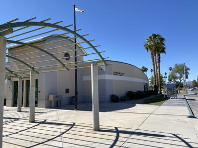 Blythe Courthouse to close every third Friday: Exceptions include OTC restraining orders, ex parte applications