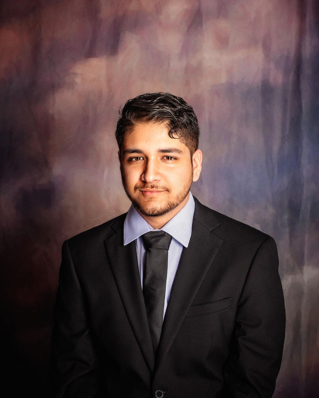 Carlos Abraham Gamez