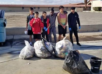Blythe's first 2020 'Clean-Up Day' set for Feb. 1: Upcoming community effort calls for local support