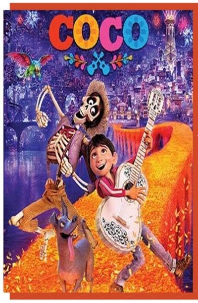 PVC-EOPS to host free 'Coco' outreach event Oct. 29: Meet-and-greet with author Malín Alegria; plus movie, live mariachi