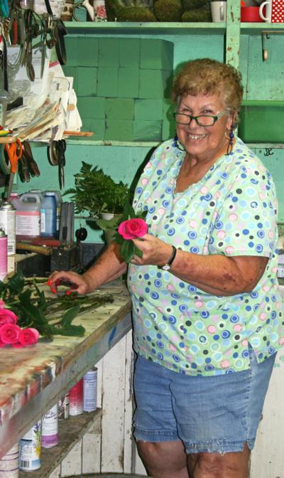 Meet Your Neighbor: Nell Rowden enjoys 55th year as PVHS alumni reunion organizer