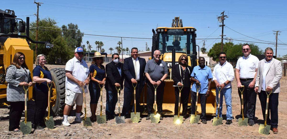 CA Assemblymember Garcia secures $3M in state funding toward PVC CDC: 'We are extremely grateful'