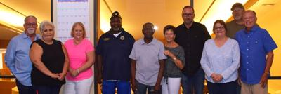 American Legion Post 24 thanks CIF for over $75K in grant support