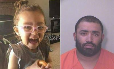 'Justice': Father guilty of 3-year-old daughter's murder; Sentencing set for Nov. 26