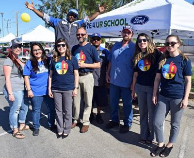 'Drive 4 UR School' coming to Twin Palms Oct. 11: Larry Green Auto benefit returns for Scorpions