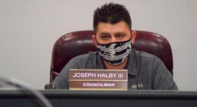 Halby on local High Times cannabis dispensary project: 'I am just appalled right now. I can't believe it.'