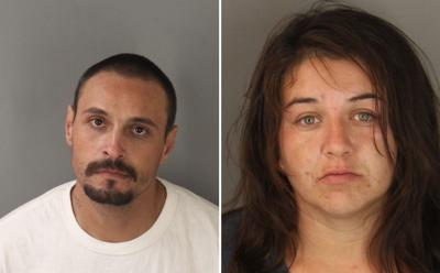 BPD arrest two, suspects charged with burglary: Pair plead not guilty, face multiple felonies