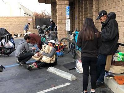 County seeking homeless 2020 PIT count volunteers