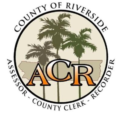 County Assessor-Clerk-Recorder announces upcoming schedule change to Blythe office