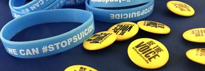 Local 'SafeTALK' to underline suicide awareness, resources: County to host training at PVC, Nov. 22