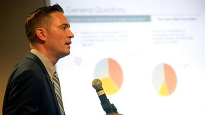 PVUSD eyes potential bond measure: Board hears presentation, reviews survey and data findings