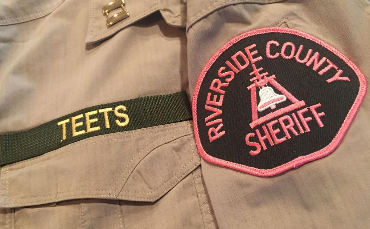 Sheriff's Colo. River Station raise funds for cancer awareness: Commander shares story of survival