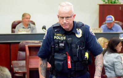 Halby balks at BPOA's chief recommendation letter: Official calls for public comment on predecessor's resignation
