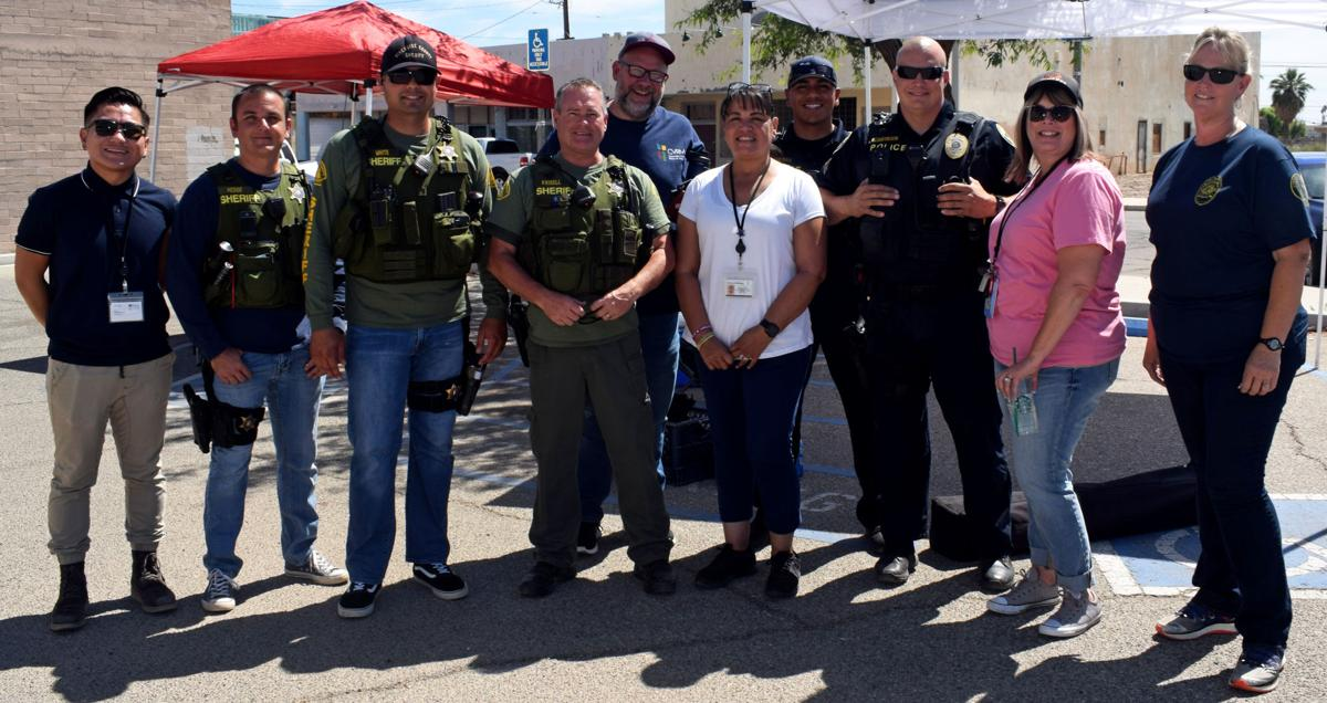 Homeless resource event, local partners lend helping hand, June 12: CVRM '90 Days of Summer' brings support services to those in need
