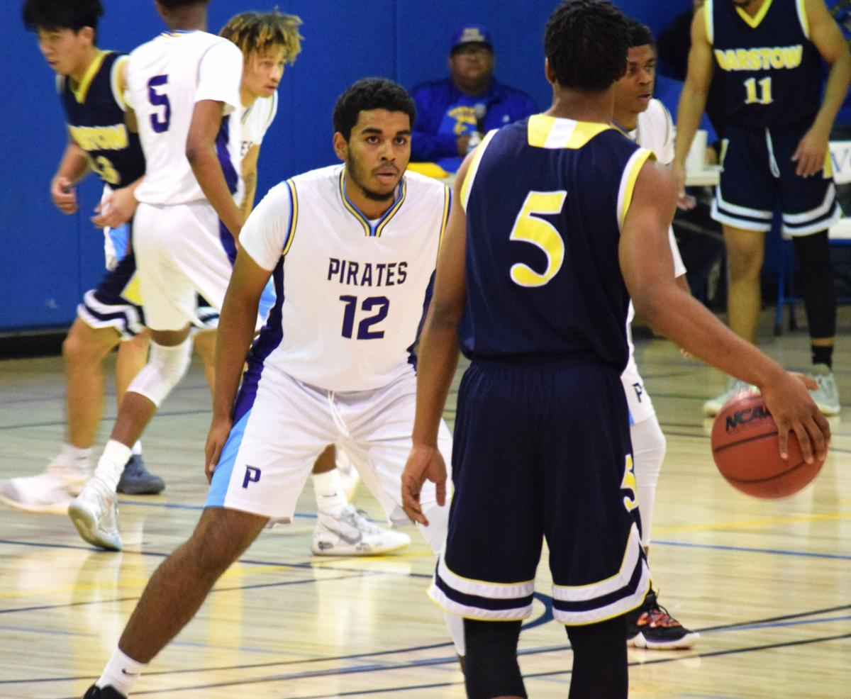 History: 2019-2020 PVC Pirates see first win at home vs. Barstow