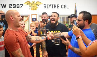 Blythe's 2nd Annual Oktoberfest returns Saturday, Oct. 12: VFW Post 2987 hosting special event