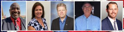 2020 Blythe City Council Election: Burton pulls ahead, Reynolds leads Cyr by 36 votes
