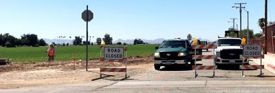 Appleby's roadway safety project begins this week: Construction expected until Oct. 4
