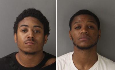 Two arrests following alleged armed altercation: BPD respond to incident at local DPSS office