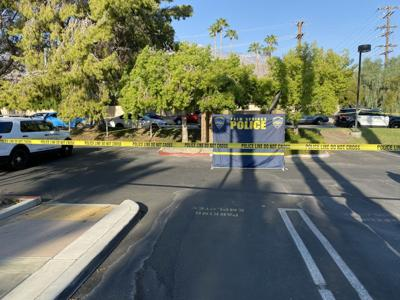 Blythe man, 33, found dead in Palm Springs: 'Suspicious death investigation' led by PSPD
