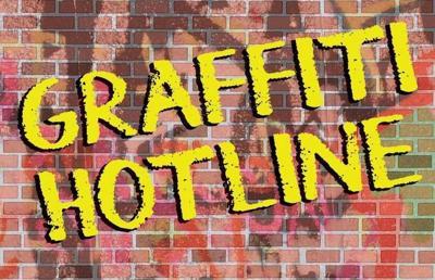 Blythe now has graffiti hotline: Local abatement effort includes online form