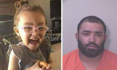 Trial to start Sept. 24 for father accused of daughter's murder: Ehrenberg, Ariz., case eyes jury, final instruction