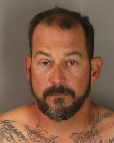 Shooting suspect charged with attempted murder: 45-year-old local pleads not guilty