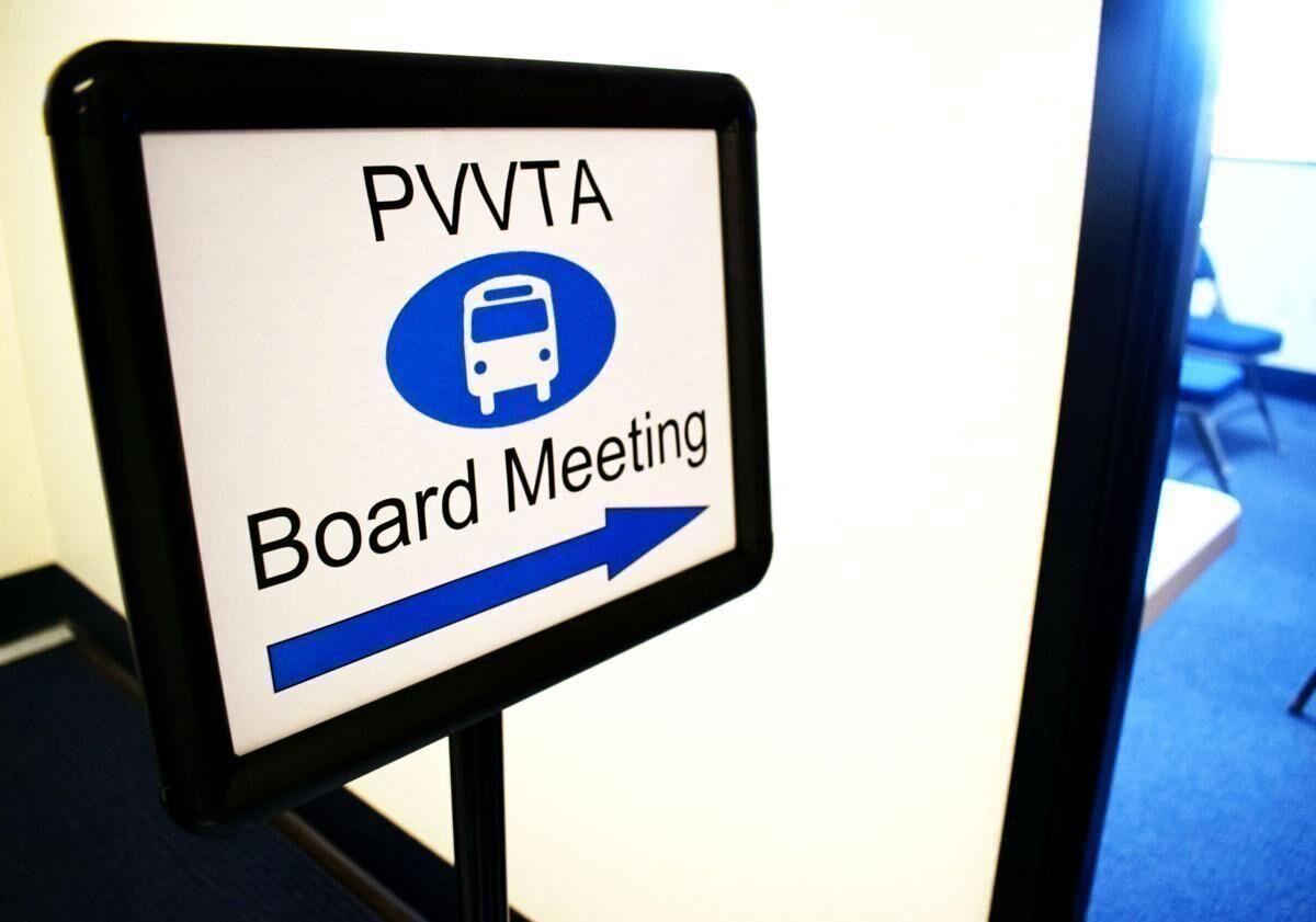 Highlights Report: PVVTA provides CNG station, Holiday Lightrunner, COVID updates