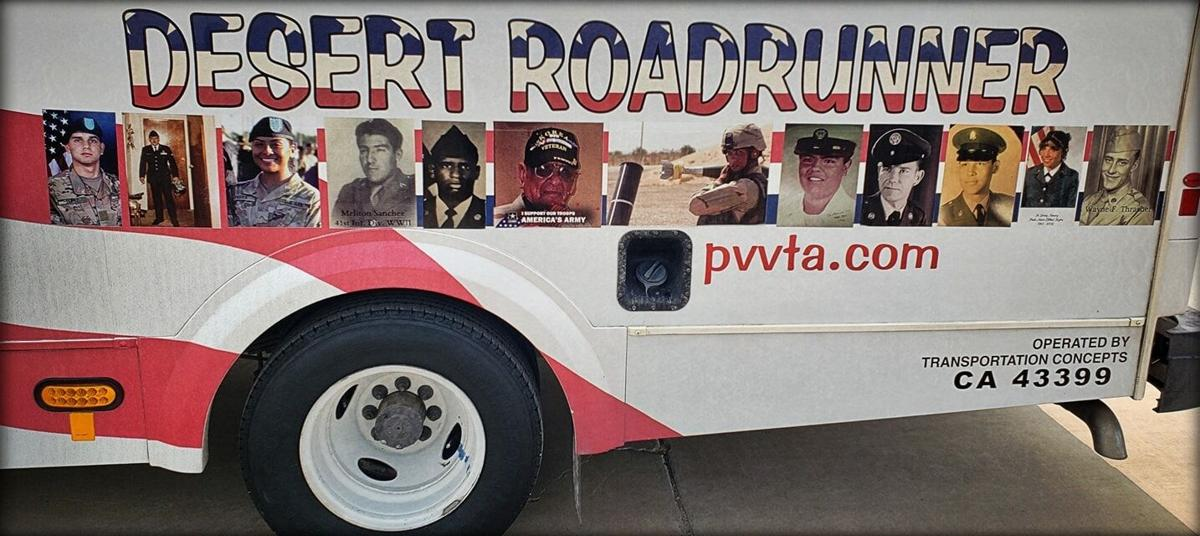PVVTA post local tribute, remembrance of 9/11: 'Never forget the events of that tragic day'