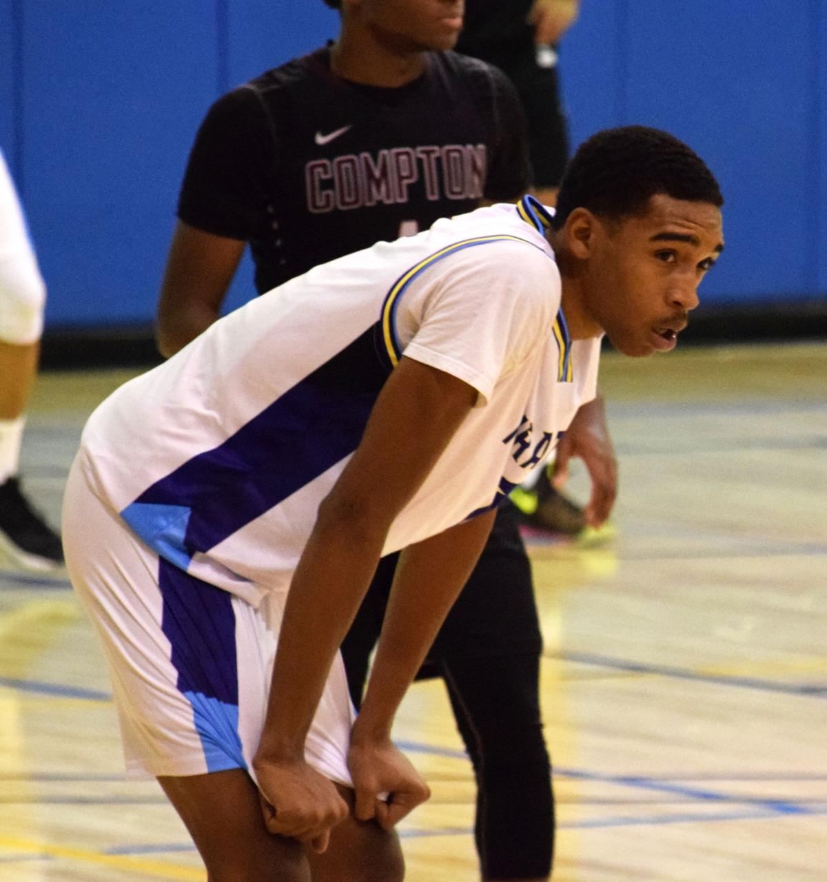PVC Pirates fall short vs. Compton College, 83-81: Next home game Jan. 8 against Barstow