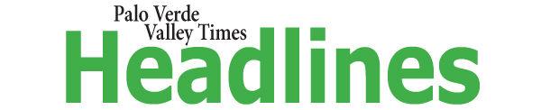Palo Verde Valley Times & Quartzsite Times - Blythe