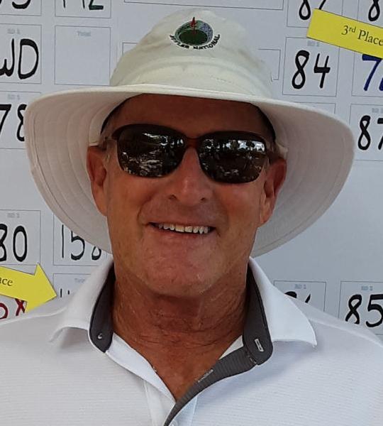 dave waugh, qcam tour short hills winner