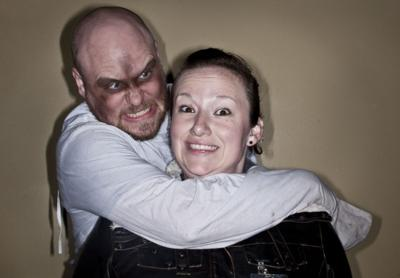 Walk with us through five horror haunts in the Quad-Cities