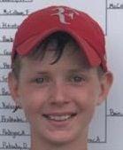 Nicholas Patrick tennis