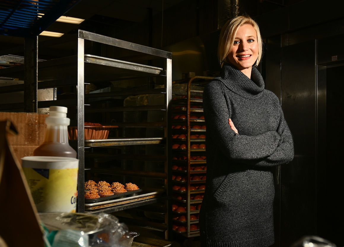 Get Baked: Many flavors cook up varied Village business